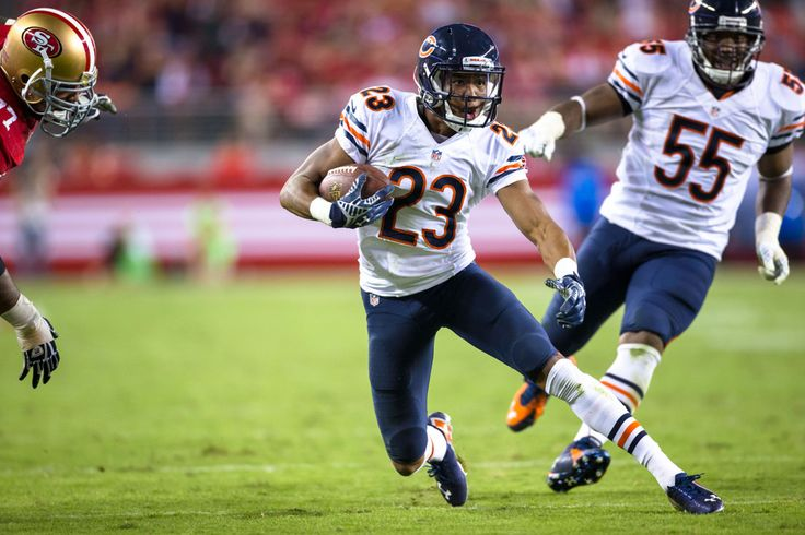 When looking at the situation in the Chicago Bears' secondary one cannot help but to be a bit concerned over this part of the depth chart. Chicago did plenty to address the front seven of …