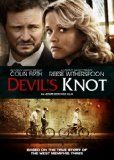 "Devil's Knot, starring Elias Koteas (and Dane Dehaan, based on ""Devil's Knot: The True Story of the West Memphis Three"" by Mara Leveritt, relased in theaters today. http://www.outriderbooks.com/DevilsKnot.html"