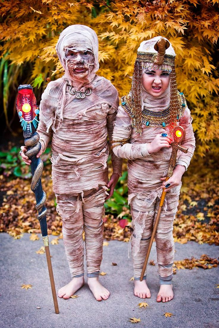 Have you or your child picked a Halloween costume yet? Check out these costumes to get some ideas flowing!