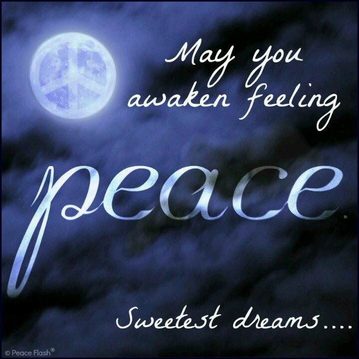 Good night Beautiful!!!! I hope you had a great day, I walked 14 miles round trip... That is from my house to yours and back.     Sleep well and sweetest of dreams Beautiful!!! 061716