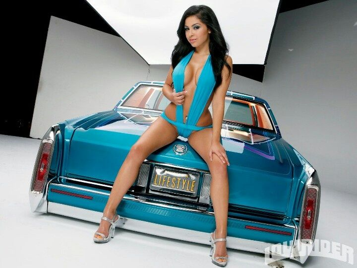 Lowrider chicks pussy, nidism young girls