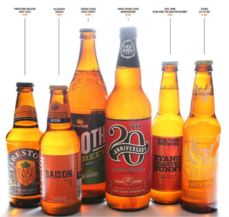Best Summer Beers | Gear Patrol