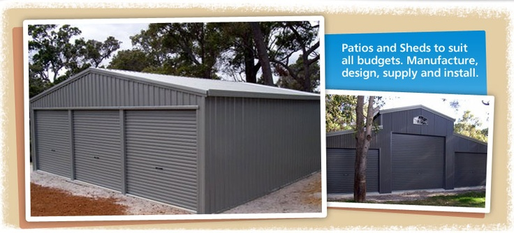 cost of industrial sheds