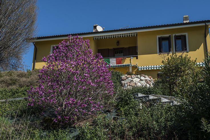esterno villa in vendita a Marostica Vicenza Italia