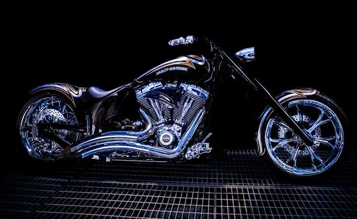 MS Artrix 'Anima' - http://msartrix.com/bike-gallery/special/anima