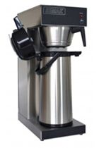 Semak BR22L Coffee Decanter Dripolator http://www.hoskit.com.au/Kitchen-Equipment/Coffee-Machine/