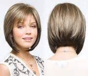 Graduated Bob Hairstyles Back View - Bing Images | Makeup | Pinterest