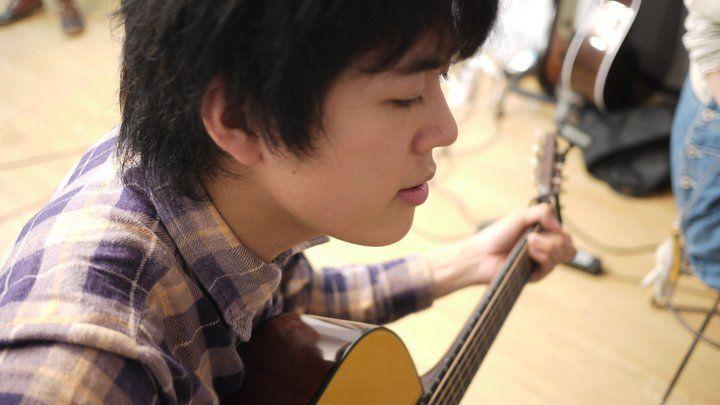 Johnny Saito