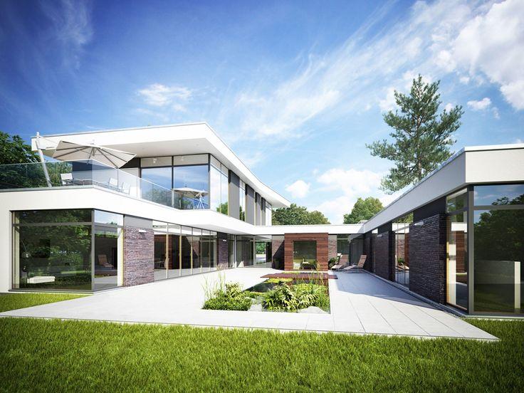 making-of-the-tomcak_house_4.jpg - Ronen Bekerman - 3D Architectural Visualization & Rendering Blog