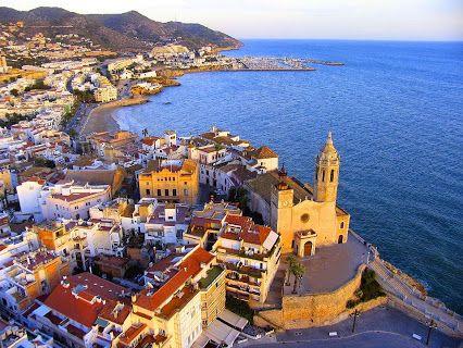 #Sitges #Catalunya Experience - Google+