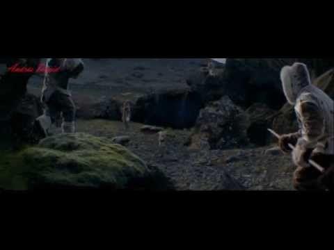 She Wolf - DavidG. ft.Sia (Lyrics-Subtitulos) - YouTube