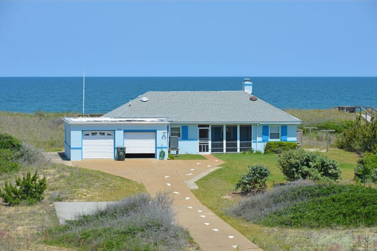 654-Higgins Haven • Outer Banks Vacation Rental in Southern Shores