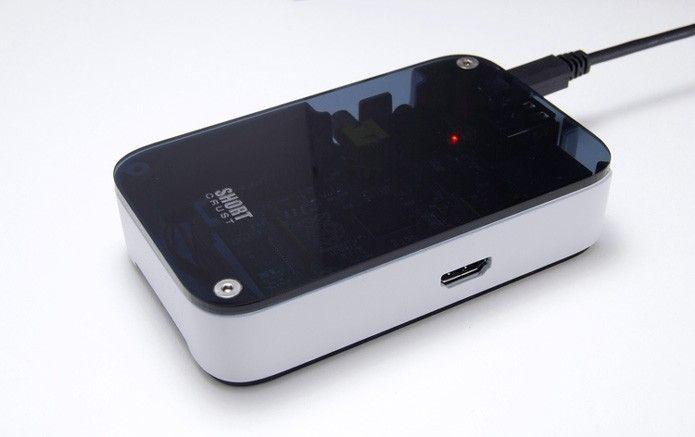Há uma infinidade de cases e acessórios para o Raspberry Pi (Foto: Reprodução/RaspberryPi.org)