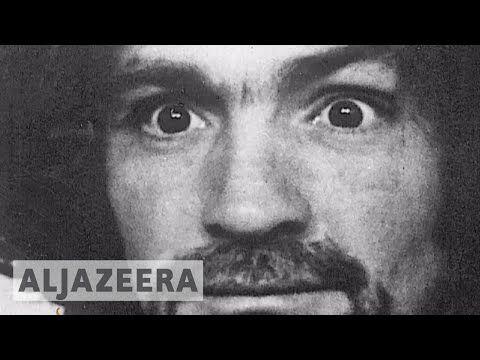 Officially...Archangel641's Blog: Serial killer Charles Manson dies aged 83
