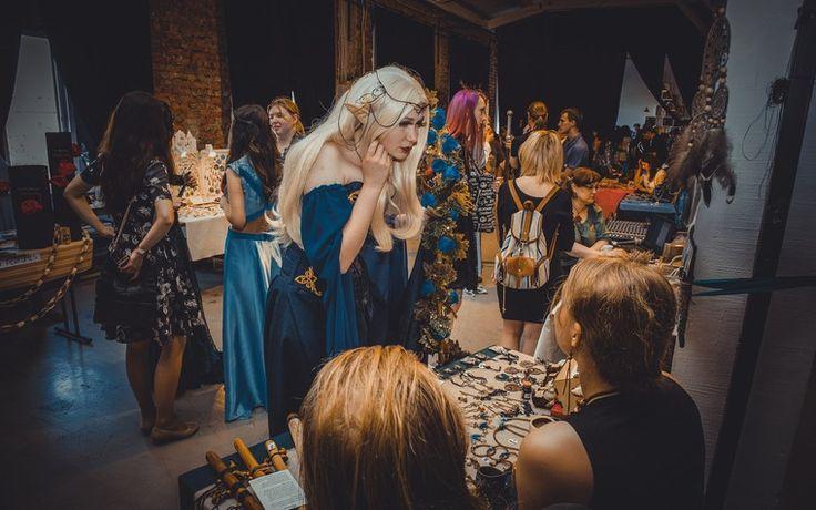 Поклонники фэнтези, творчества и фандомов в седьмой раз соберутся на фестивале 'Мирквуд'. Посетителей ждет…