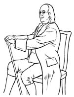 famous significant people in us history coloring pages