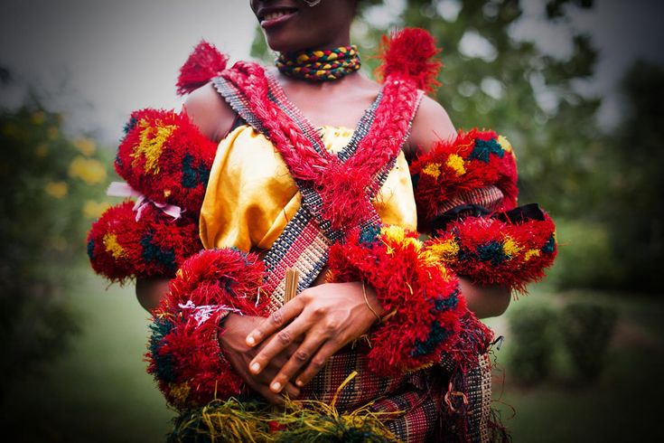 StudioMO Celebrating Nigerian Culture: The Efik People of Cross River State #travelphotography #Nigeria #Africa