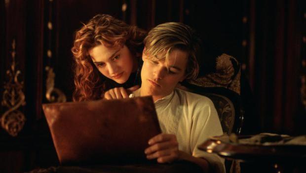 Perché Leonardo DiCaprio non era alla première di Titanic 3D