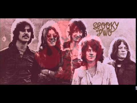 Spooky Tooth - 1969 TWO