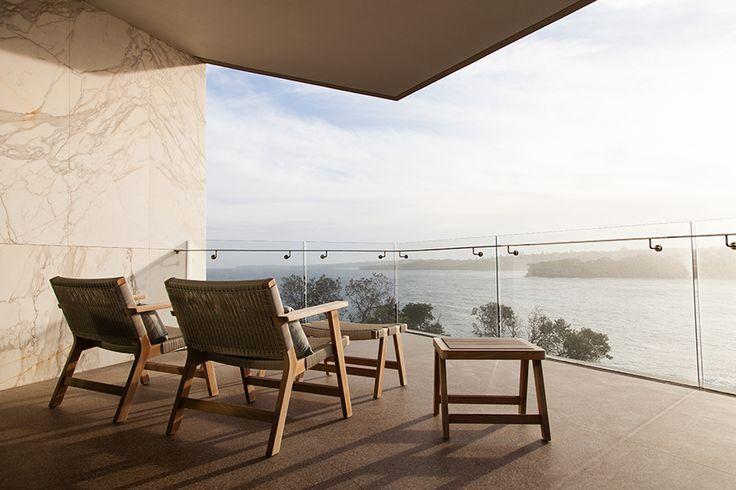 SJB | Projects - Coast Apartments