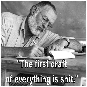 an analysis of lost generations in ernest hemingways in our time In our time by ernest hemingway rnest hemingway has a lean, pleasing, tough resilience his language is fibrous and athletic, colloquial and fresh, hard and clean his very prose seems.