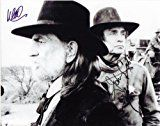 #8: Willie Nelson & Johnny Cash in Stagecoach Movie Still Autographed Signed 8 X 10 Reprint Photo - (Mint Condition) http://ift.tt/2cmJ2tB https://youtu.be/3A2NV6jAuzc