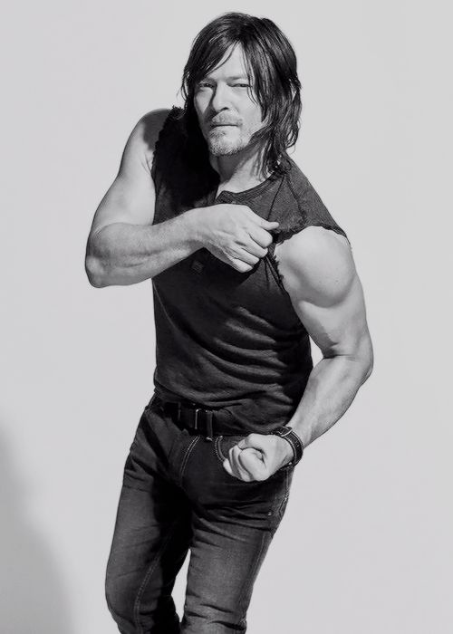 17 Best ideas about Norman Reedus on Pinterest | Daryl from ...
