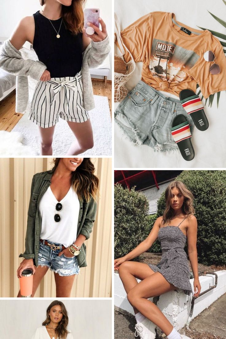 21 Wonderful Summer Outfits Ideas On A Budget