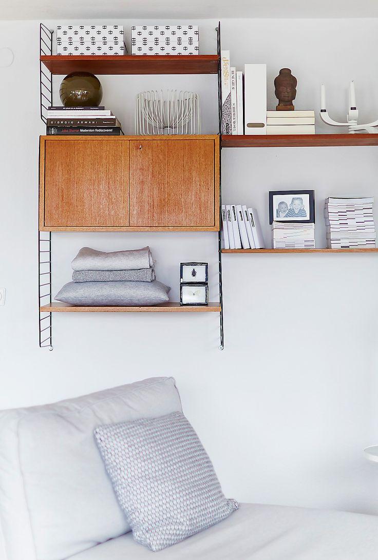 Stringhylla | Härligt Hemma