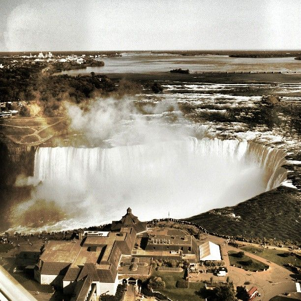 Photo by jbleakley2cogecoca #NiagaraFalls