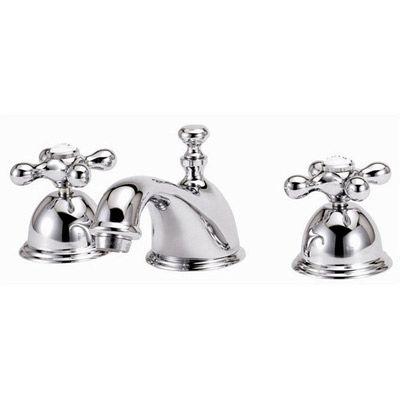 Elizabethan Classics Widespread Lavatory Sink Faucet