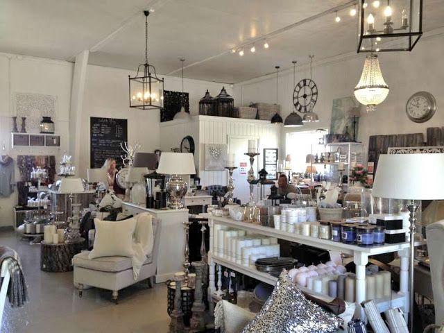 Lykkelig på Haver - Charming norwegian interiorshop. Read more here at Franciskas Vakre Verden: http://franciskasvakreverden.blogspot.no/2013/08/ny-serie-inspirerende-interirbutikker.html