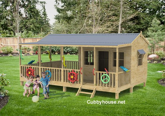 How to #teach your #kids about #housekeeping with a #cubbyhouse http://www.cubbyhouse.net/blog/cubbies-make-your-child-learn-about-housekeeping-2/