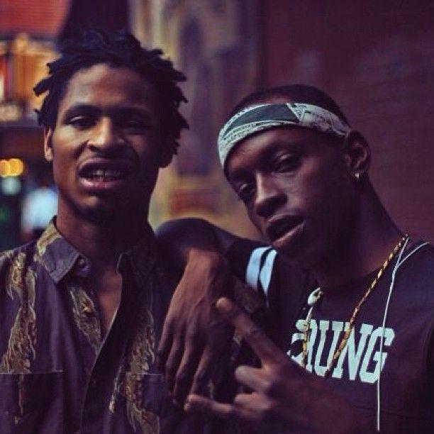 The Underachiever x Wrung #underachiever #wrung #nyc #paris #newyork #hiphop #mc #brooklyn #support #rap #streetlife