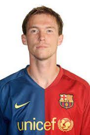 Alexander Hleb - Soccer Player
