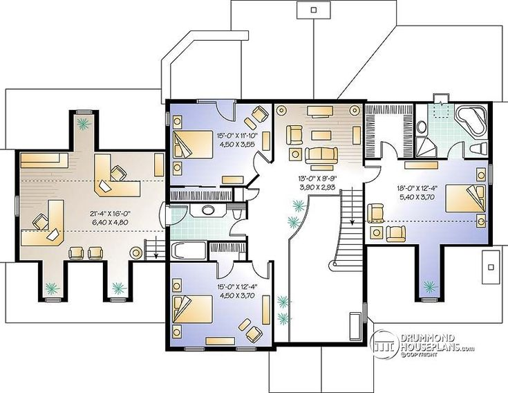 1000 Images About Floor Plans On Pinterest Family Homes