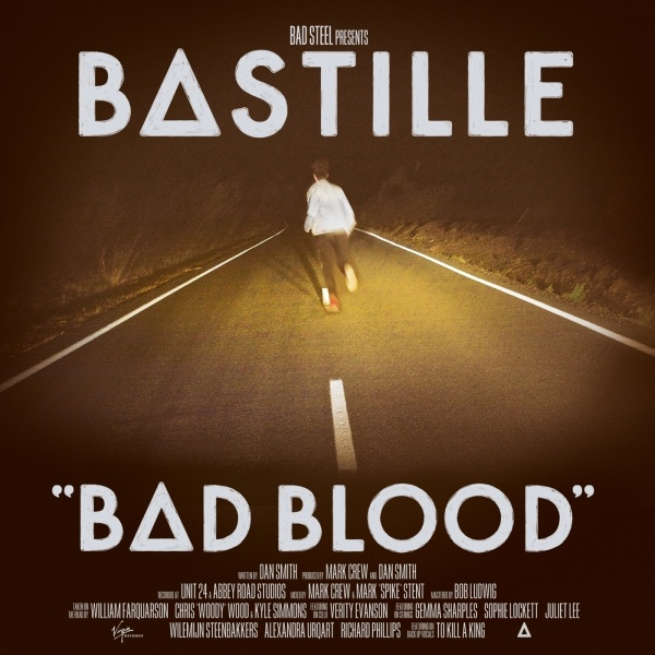 """Bad Blood"" by Bastille"