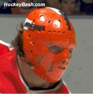 Doug Favell | Philadelphia Flyers | 1971