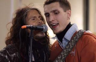 Blog do Arretadinho: líder e vocalista do Aerosmith surpreende em Mosco...