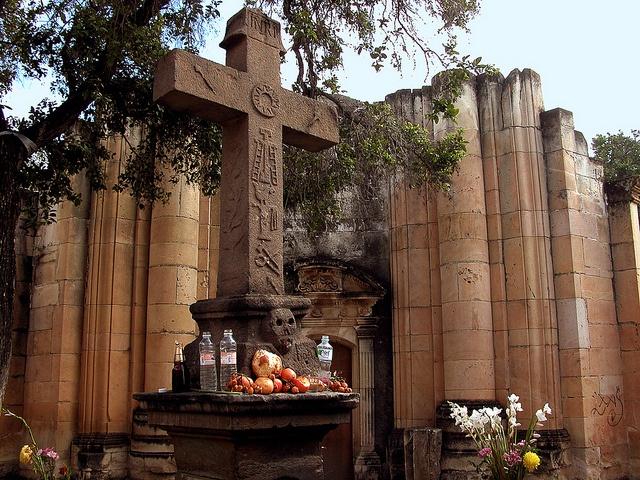 San Miguel, Oaxaca
