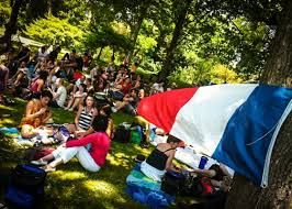 fete nationale francaise berlin