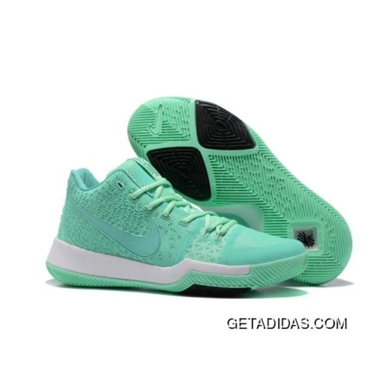 https://www.getadidas.com/new-nike-kyrie-3-green-glow-white-black-basketball-shoes-for-sale.html NEW NIKE KYRIE 3 GREEN GLOW WHITE BLACK BASKETBALL SHOES FOR SALE Only $99.75 , Free Shipping!