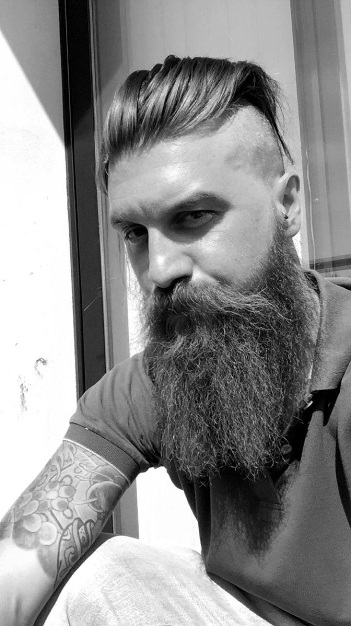 Epic #beard www.localbeardoil.co.uk