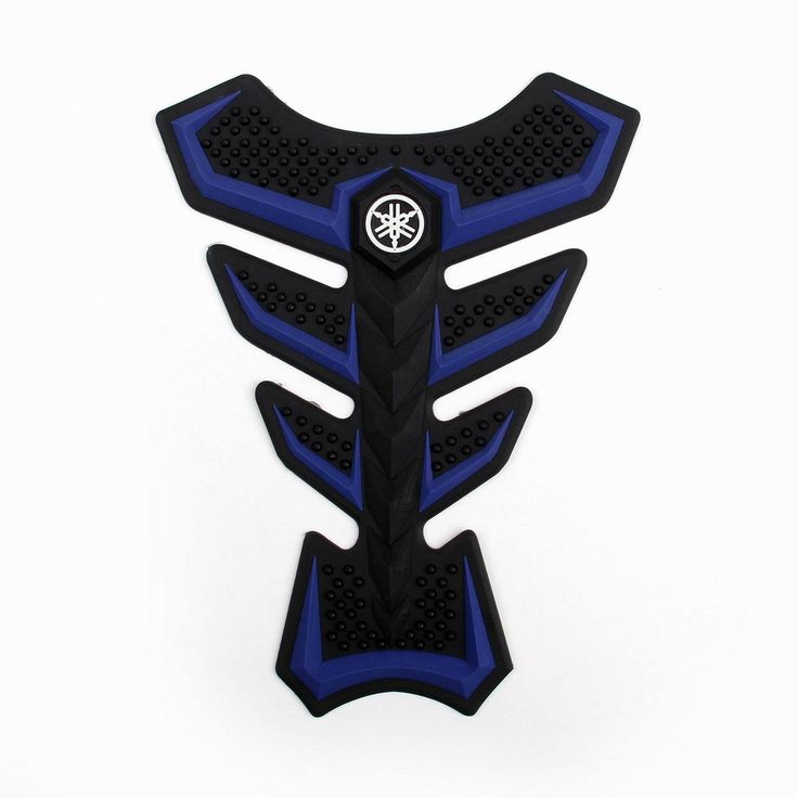 Mad Hornets - 3D Rubber Tank Pad Protector Gas Motorcycle Yamaha YZF R1 R6 R6S FZ1 FJR Blue, $19.99 (http://www.madhornets.com/3d-rubber-tank-pad-protector-gas-motorcycle-yamaha-yzf-r1-r6-r6s-fz1-fjr-blue/)