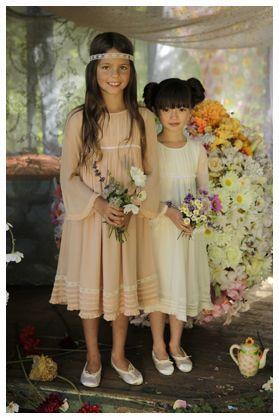 I Love Gorgeous flowergirl dresses. Read more - http://onefabday.com/i-love-gorgeous-flowergirl-dresses/