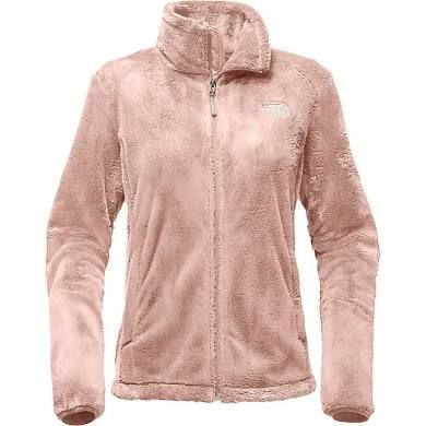 f4ca54ab8e7 The North Face Women s Osito 2 Jacket - Large - Evening Sand Pink ...