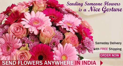 Gifts to India - Send Birthday Gifts to India, Rakhi Gifts to India, Fathers`s Day Gifts by India Florist