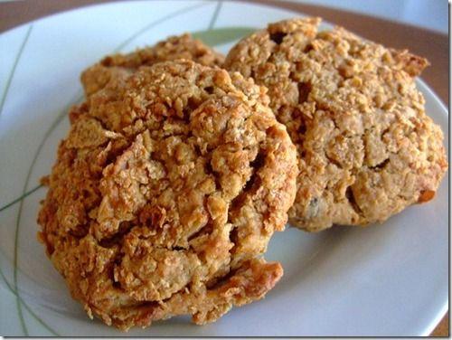 Bran Flakes Cookies   Recipe   Sunflower seeds, Coconut ...