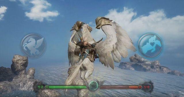 Icarus Mobile - Siêu phẩm đồ họa còn đẹp hơn cả MMORPG gốc trên PC