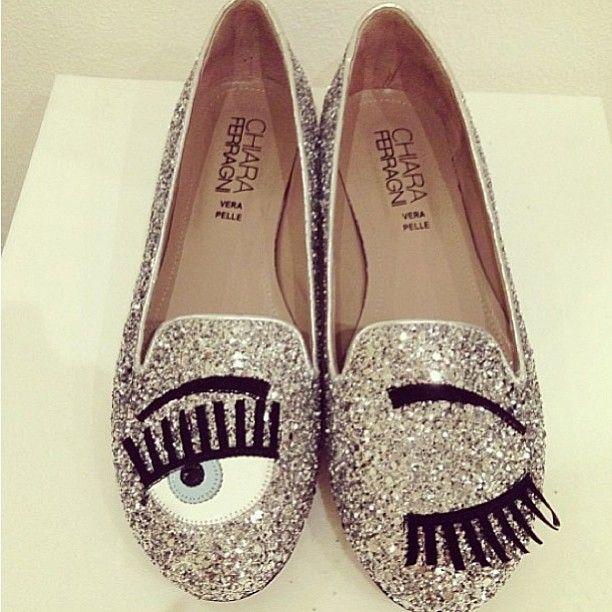 Mademoiselle Shosho.: Chiara Ferragni f/w 2013/2014 Shoe Collection.